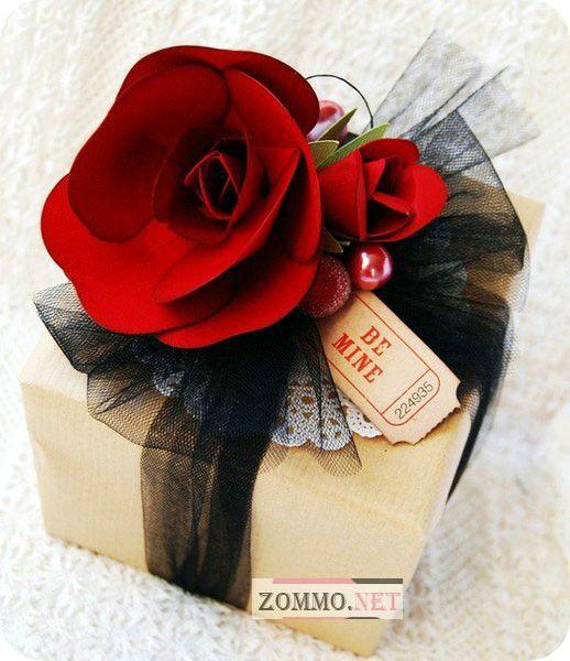 упаковка для подарочных наборов
