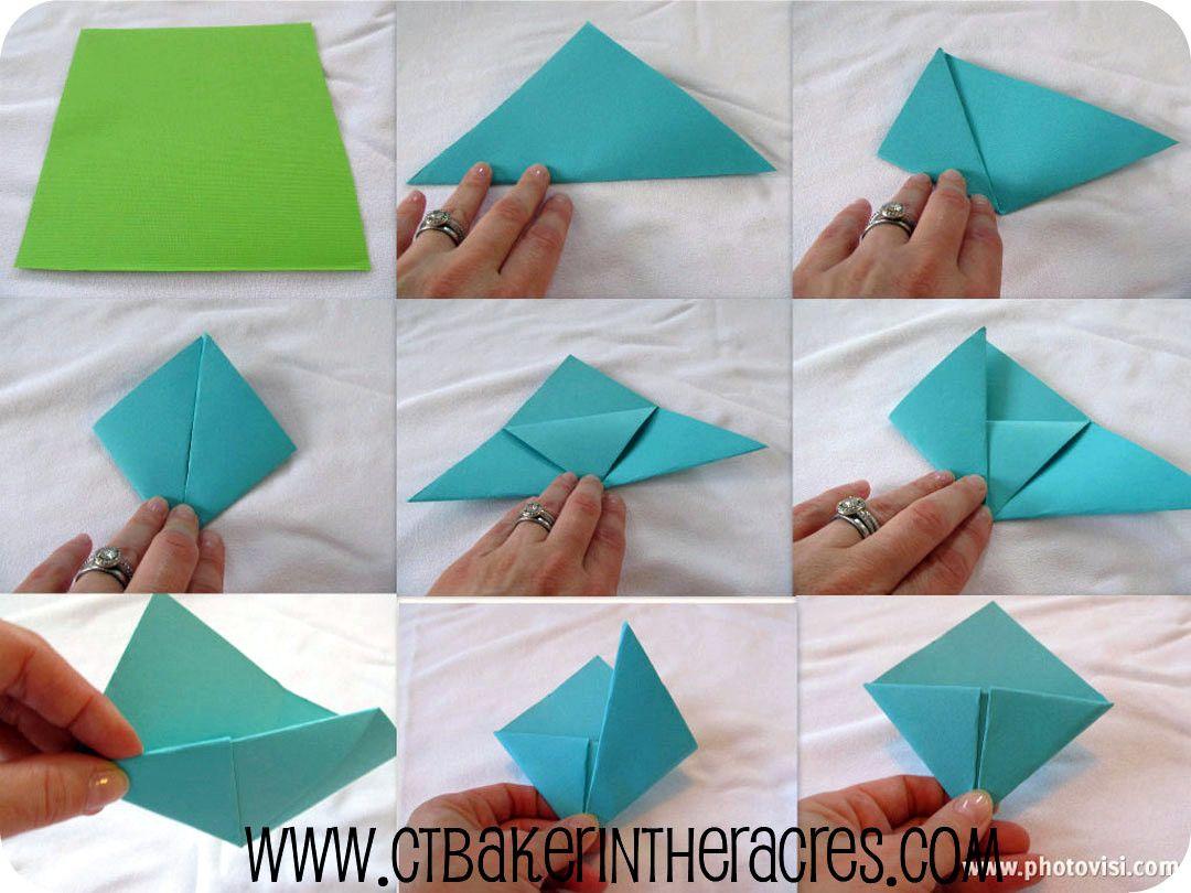 Закладка для книг своими руками из бумаги на угол