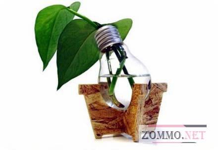 Мини-горшочек для зелени