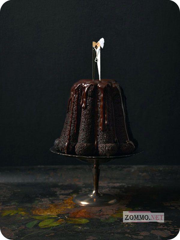 Украшение для свадебного торта