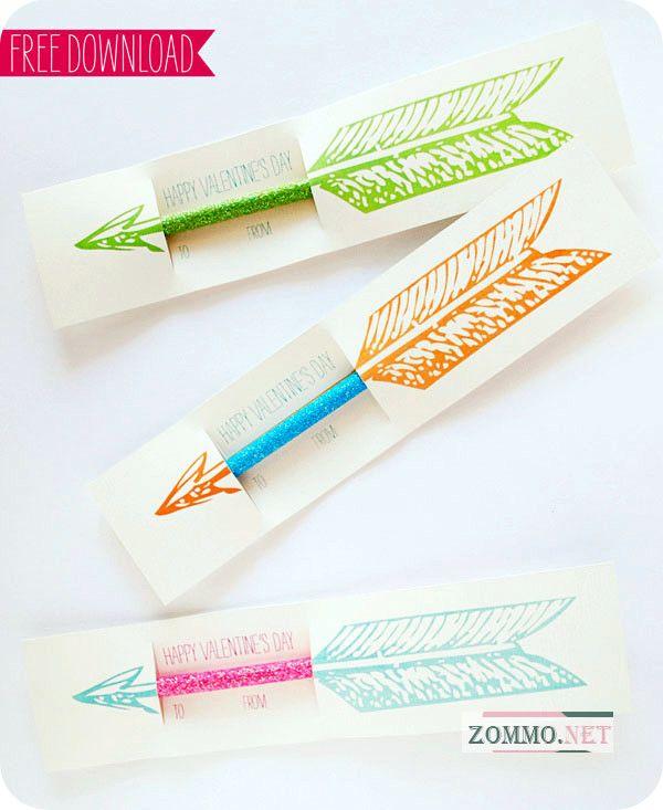 женская упаковка для карандашей