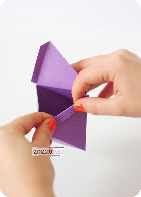 Как сделать своими руками коробочку