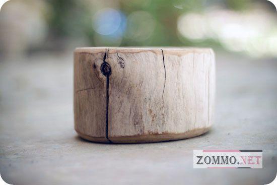 Кусок древесины