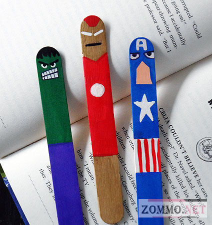 Железный человек, Халк, Капитан Америка