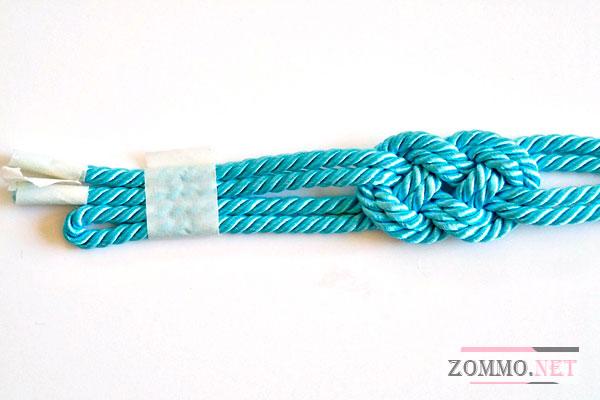Плетение из веревки своими руками браслеты