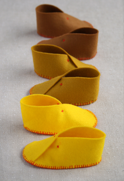 Детские тапочки для мальчиков и девочек