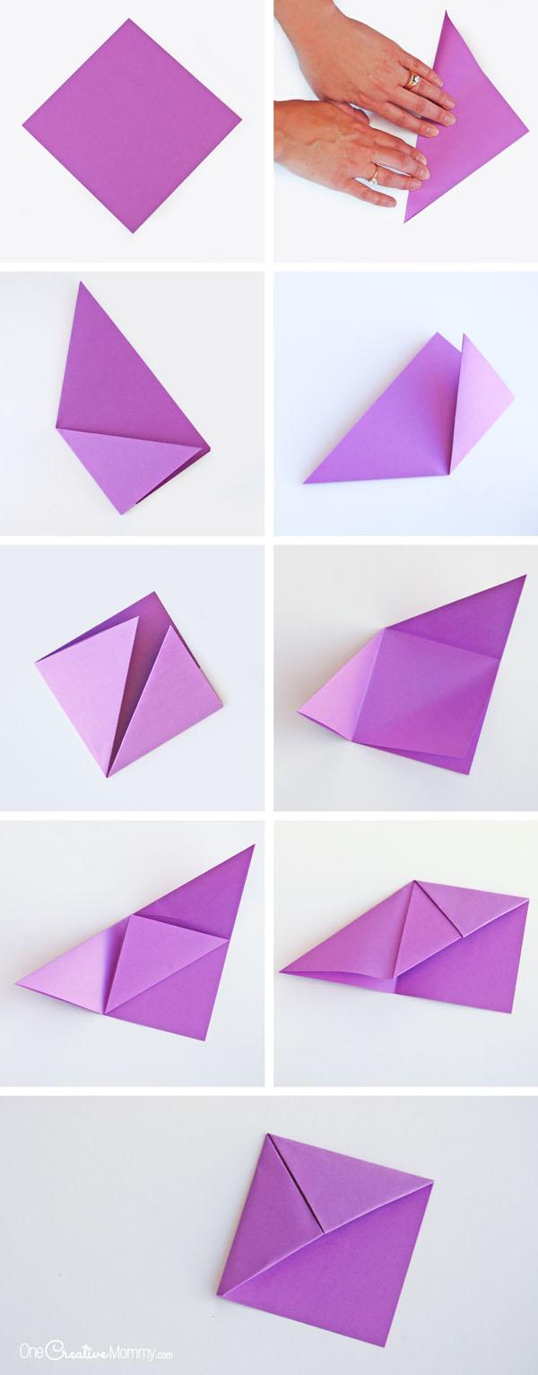 Инструкция по созданию закладки