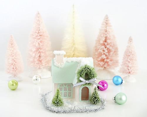 Новогодний домик_1
