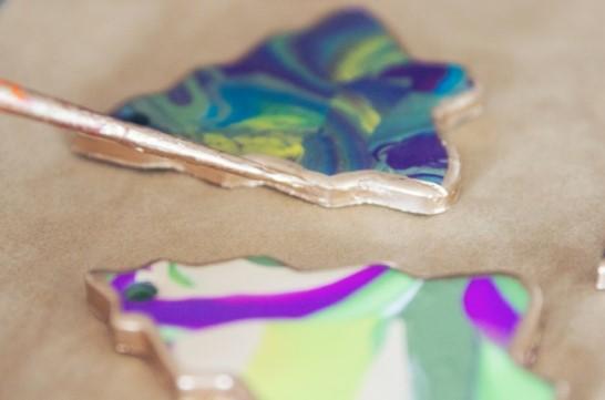 Игрушки из полимерной глины 8