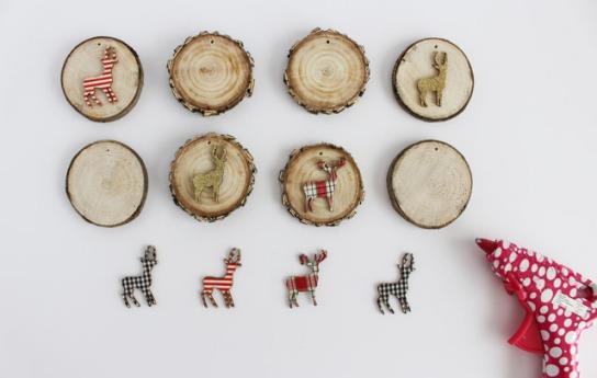 Игрушки из дерева 5