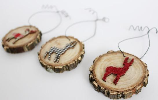 Игрушки из дерева 6
