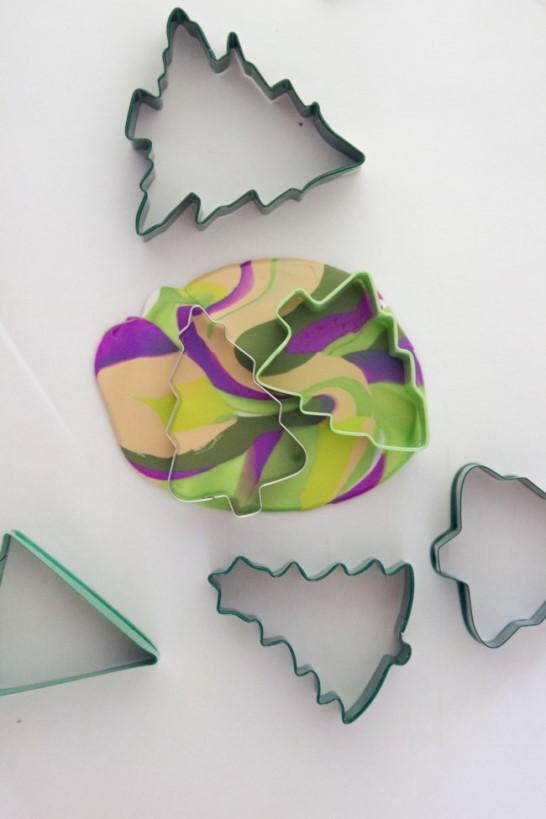 Игрушки из полимерной глины 5