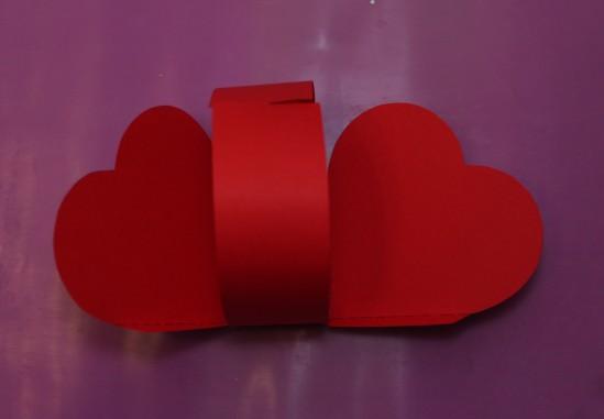 Бонбоньерка Сердце 6