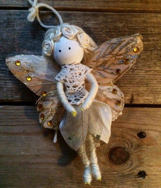 Кукла фея своими руками фото 85