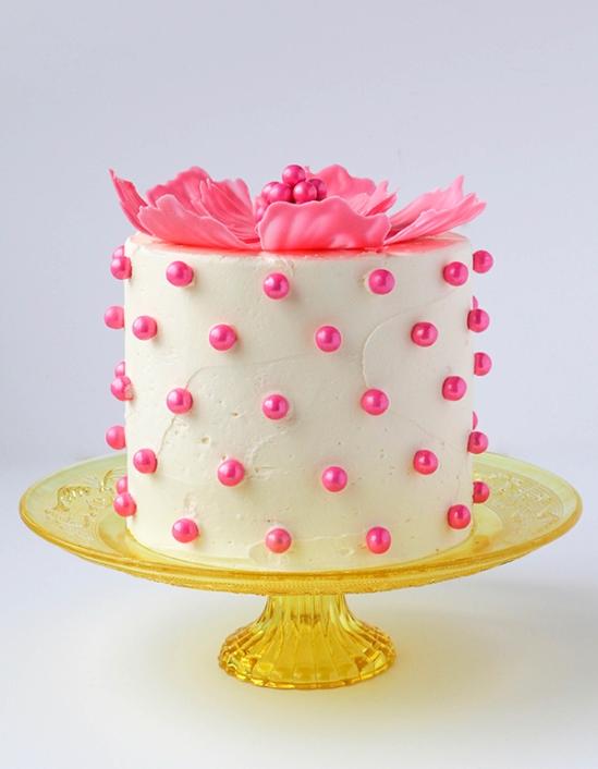 Шоколадные цветы для торта