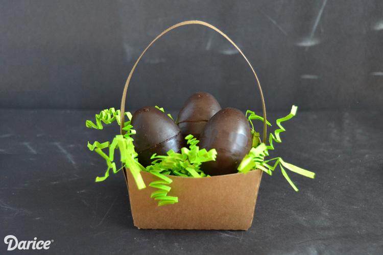 шоколадное мыло своими руками в виде пасхальных яиц