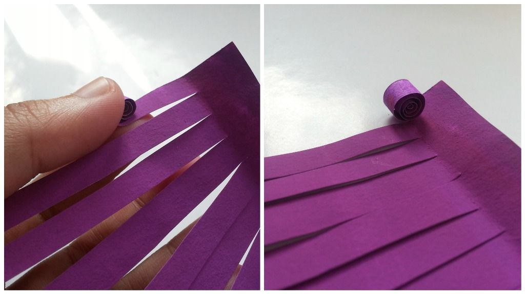 Как сделать бумагу цветной своими руками