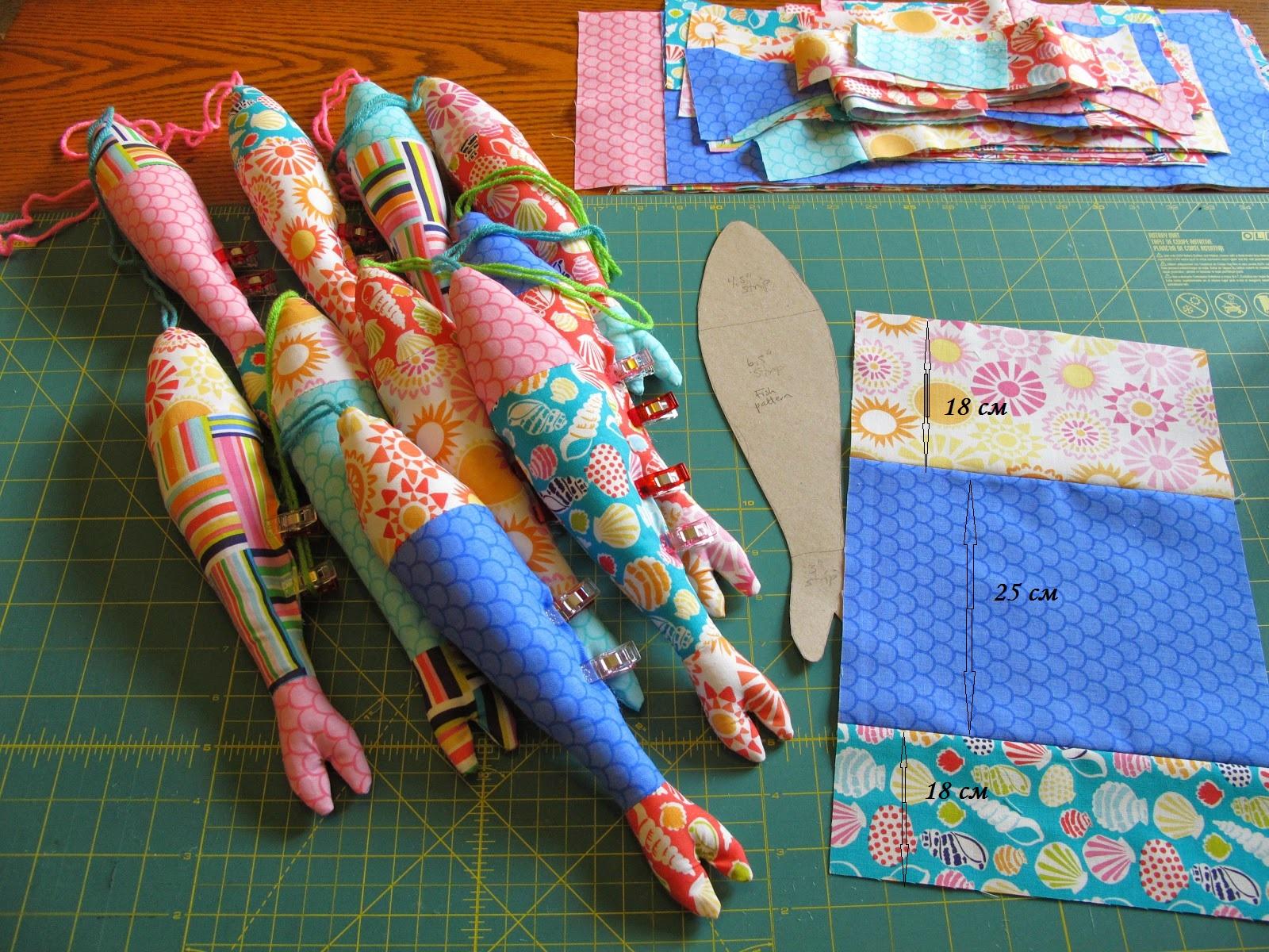 Шьем из лоскутков ткани своими руками фото 584