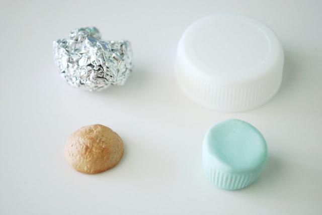 Как пластику сделать цветной 12