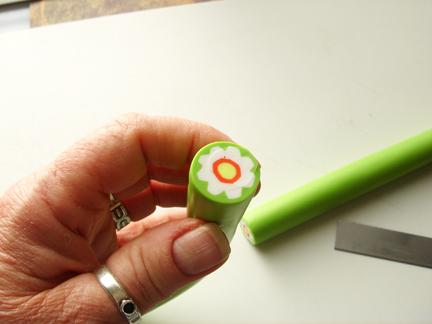 Как сделать бусины из полимерной глины своими руками?