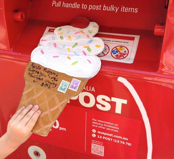 Как сделать конверт с сюрпризом?