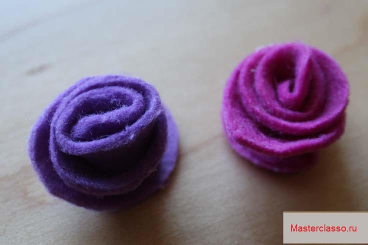 Декор цветочных горшков - создайте несколько цветов