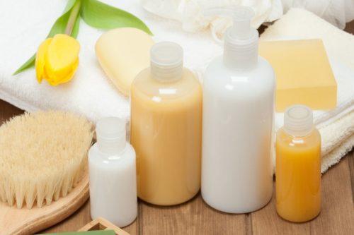 Как сделать домашний шампунь - готовые основы