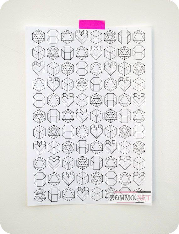 Праздничная оберточная бумага