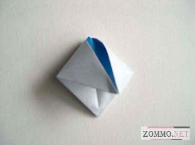 как делается кораблик из бумаги