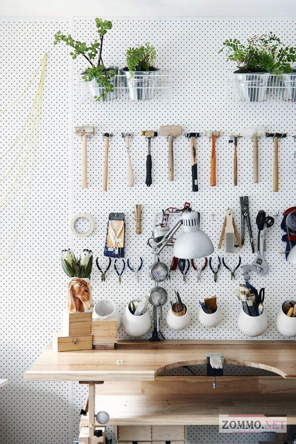 Коллекция инструментов