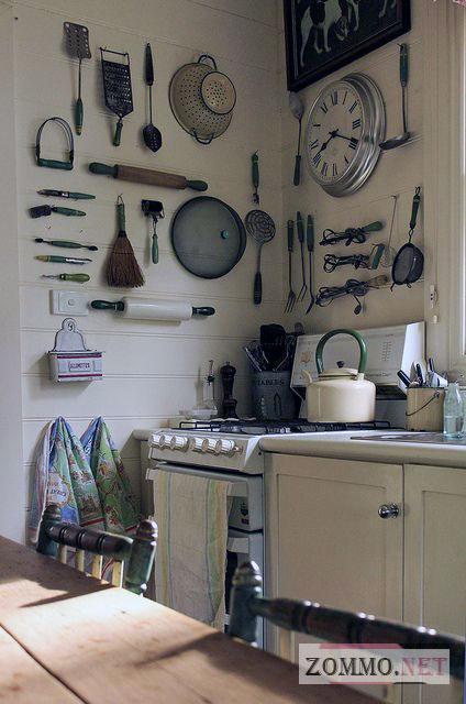 Коллекция посуды