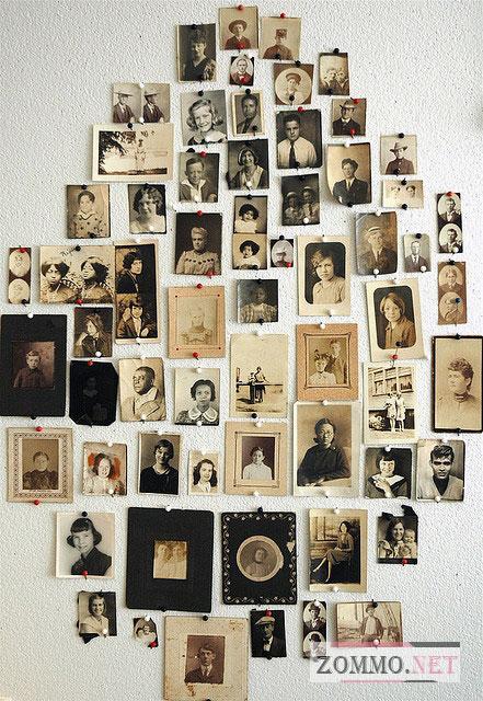 Коллекция старинных фотографий