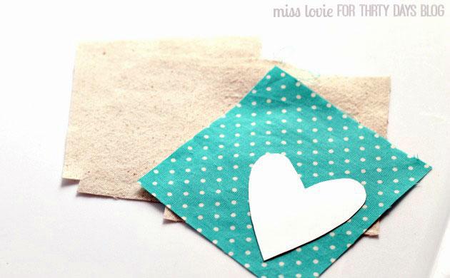Необходимые материалы для пошива