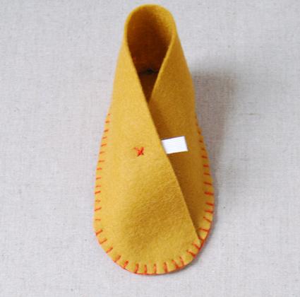 Добавляем детским носочкам эластичности