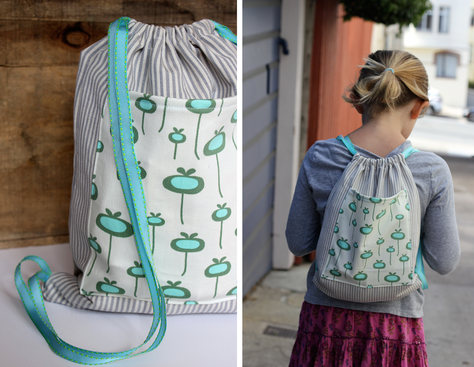 Detskiy-ryukzak-9 Как сшить детский рюкзак своими руками - выкройка