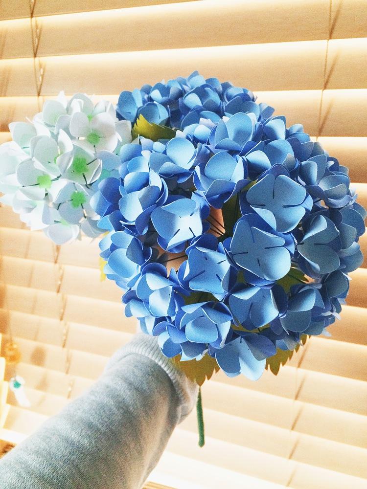 букет цветов из цветной бумаги своими руками композитор музыкант, автор