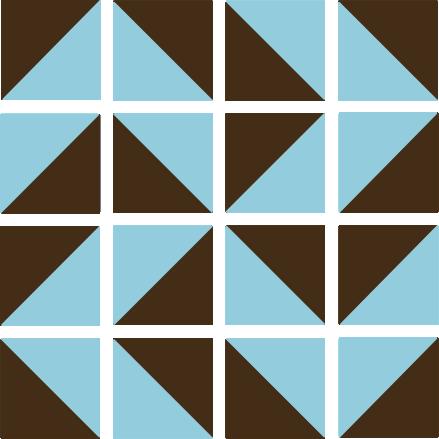 Рисунок для лоскутного покрывала-2