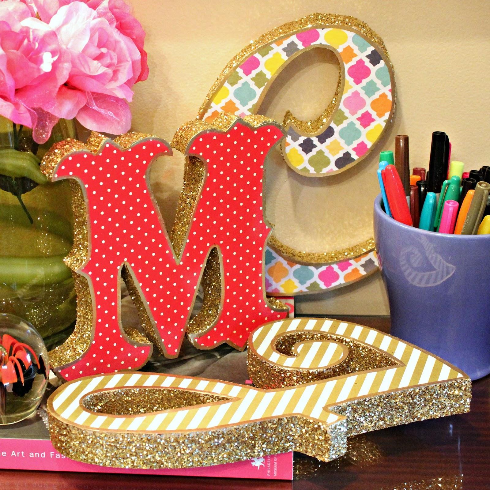 Буквы из пенопласта на свадьбу