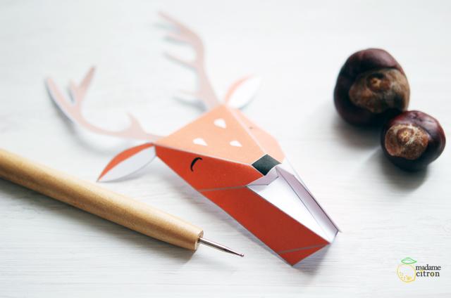 Картины из бумаги-сделайте объемную фигурку