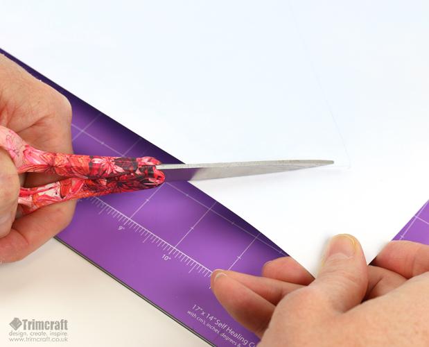 Ангел из бумаги-вырежьте детали