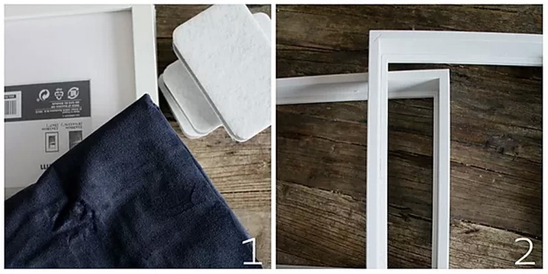 Шкатулка для украшений своими руками - материалы