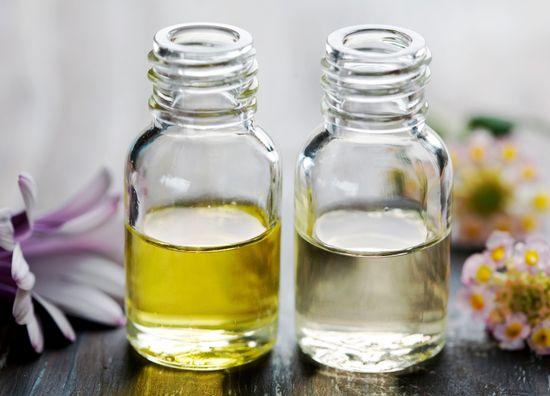 Как сделать домашний шампунь - ароматические смеси